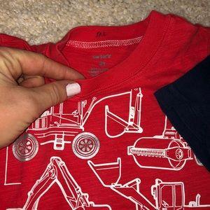Carter's Shirts & Tops - Soft Tees